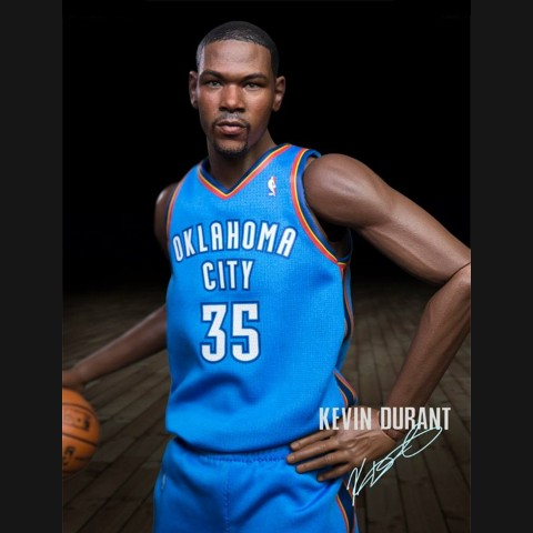 NBA Kevin Durant 12 inch Action Figure