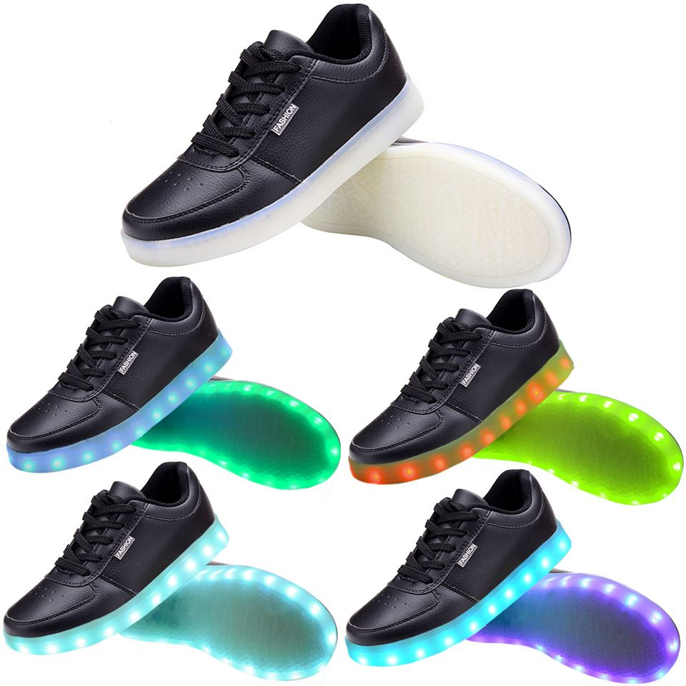 Led Shoes For Women In Toronto