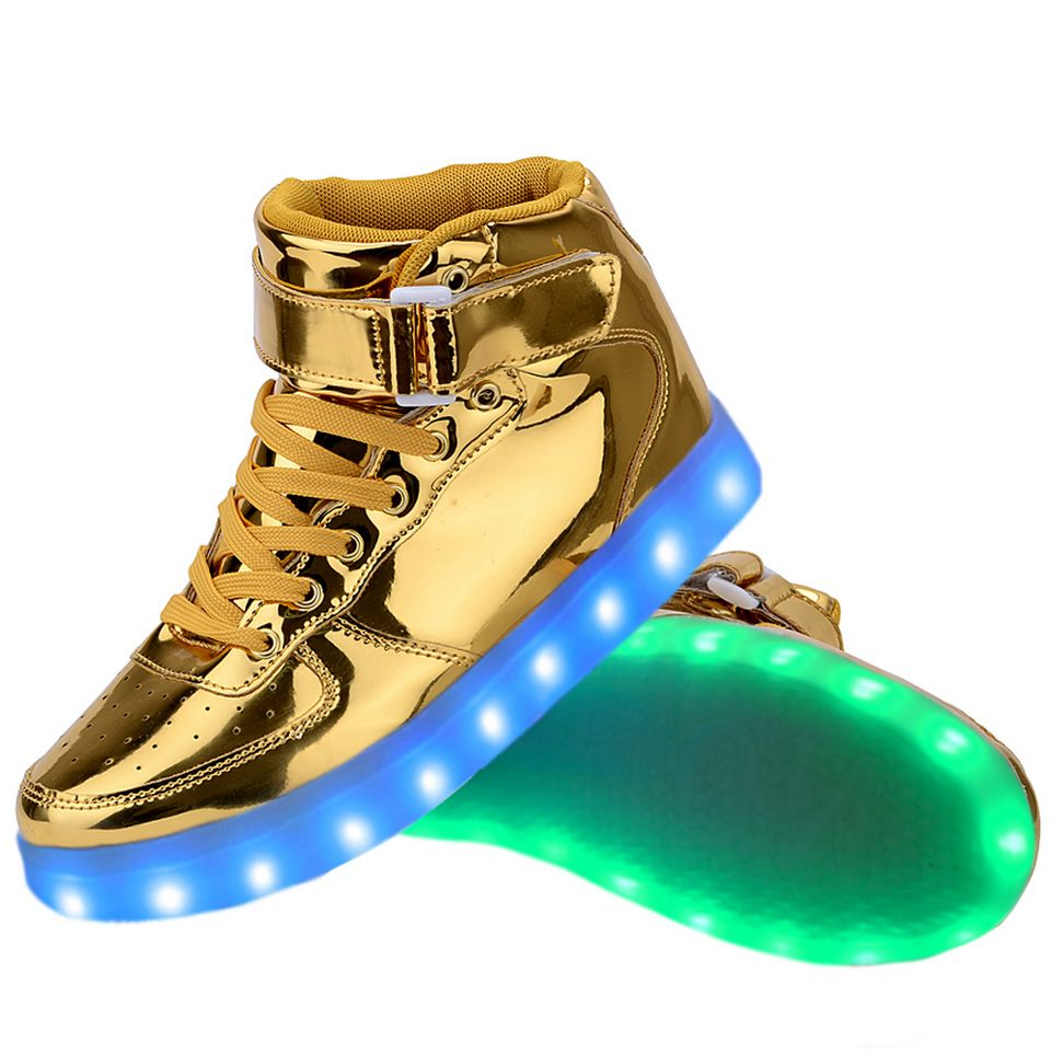 How Much Are Light Up Shoes 28 Images Led Shoes Gray Yeezy Style Running Shoes Kids These