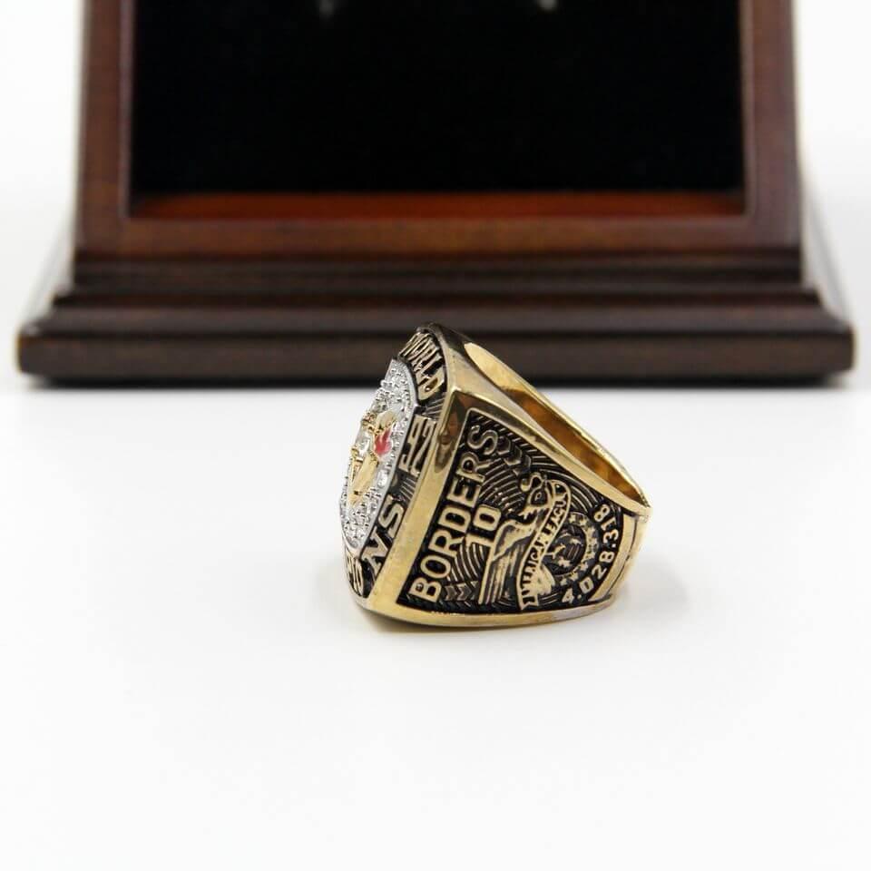 Blue Jays World Series Ring Replica
