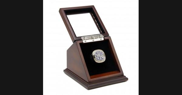 Mlb 1999 New York Yankees World Series Championship