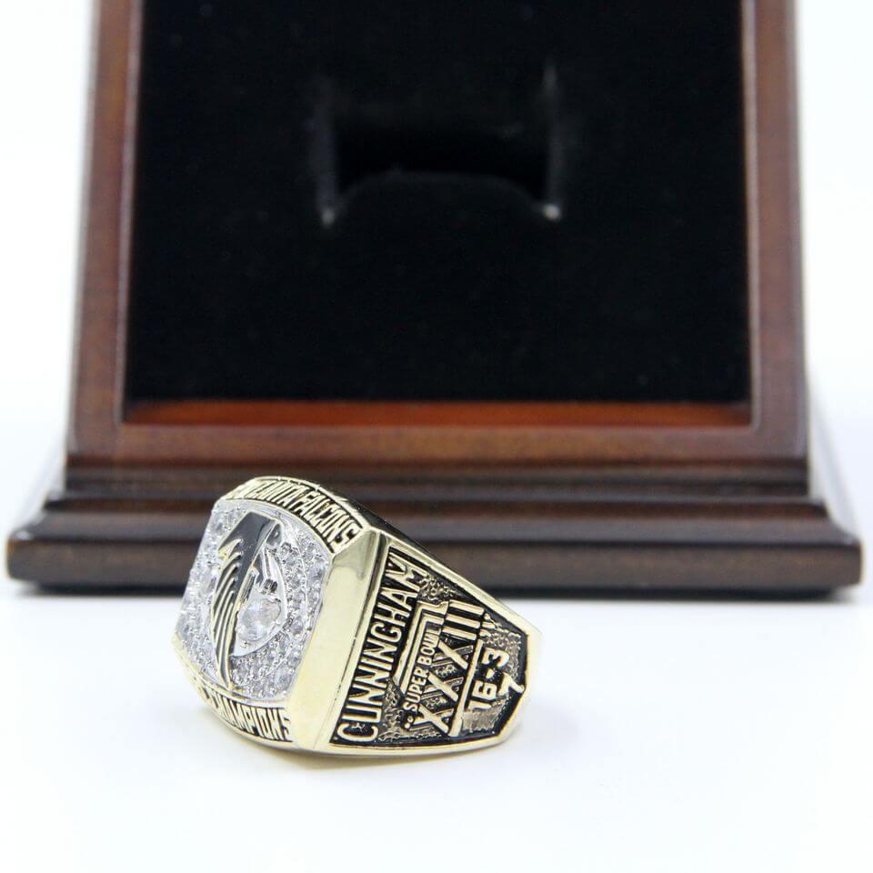 Atlanta Falcons Conference Championship Ring