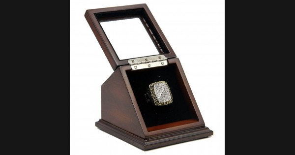 Nfl 1978 Super Bowl Xiii Pittsburgh Steelers Championship