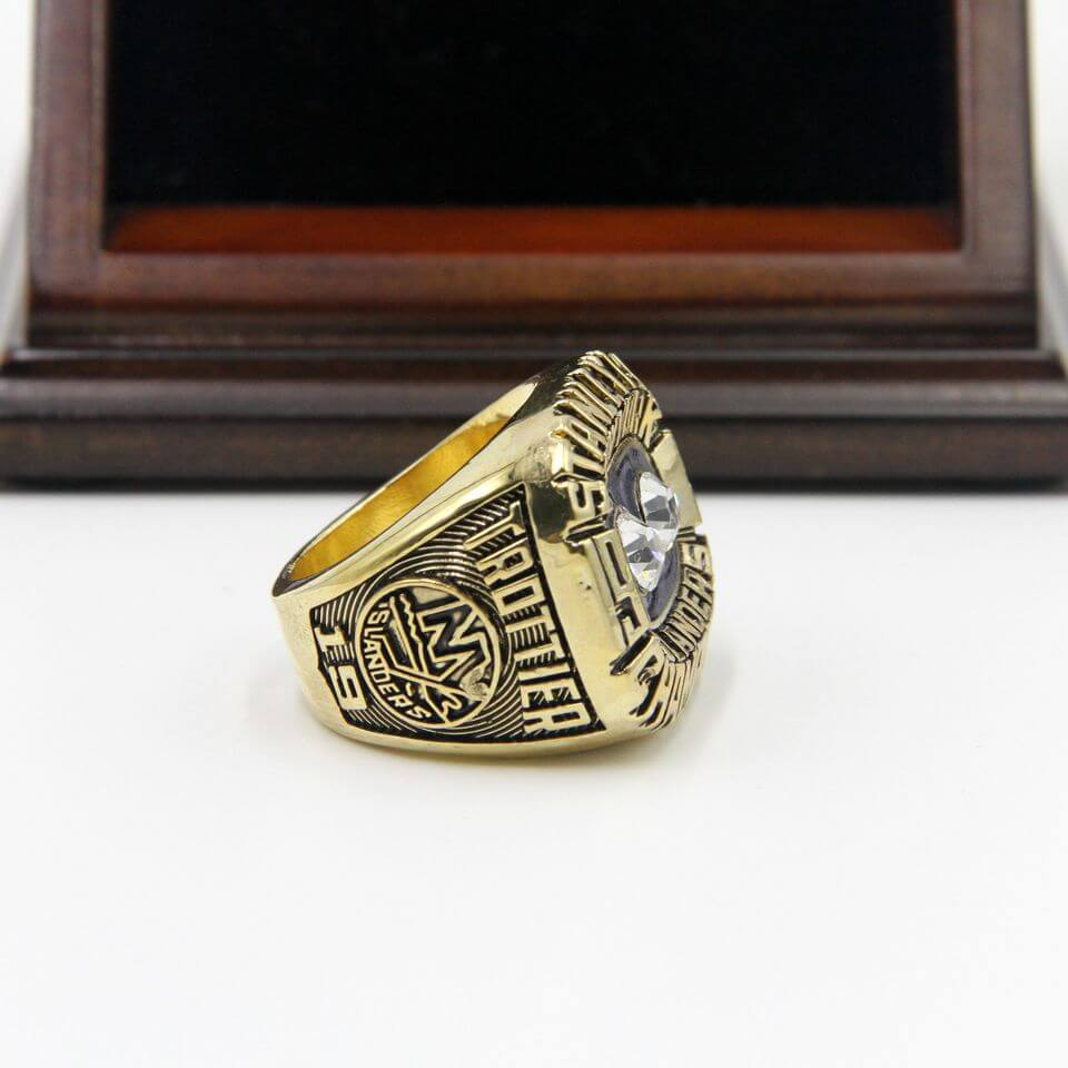 New York Islanders Championship Rings
