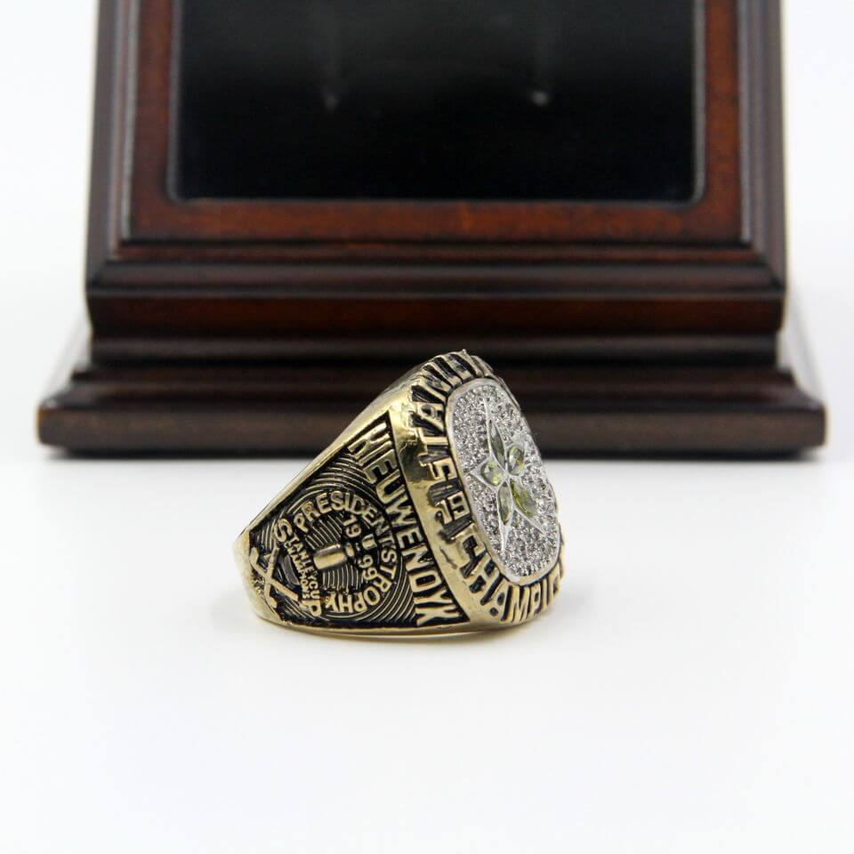 Dallas Stars  Stanley Cup Ring