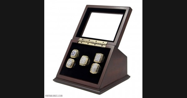 Nfl 1971 1977 1992 1993 1995 Dallas Cowboys Super Bowl